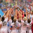 Player Ratings: USWNT Defeats Japan for Third World Cup Title