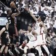 Los Raptors asaltan el American Airlines Arena