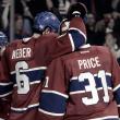 Weber y Price están fuera indefinidamente