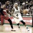 NBA Playoff, i Celtics vincono gara 1: battuti i Wizards 111-123