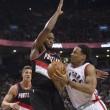 Nba - DeRozan spinge al successo Toronto contro Portland