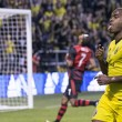 Columbus Crew edge past Portland Timbers to move top of Eastern Conference