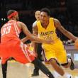 Lakers e Rockets acertam troca entre Lou Williams e Corey Brewer