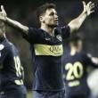 """Mauro Zárate: """"Hacer un gol ante la hinchada de Boca es hermoso"""""""