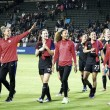 USWNT to travel to Europe, take on Norway on June 11
