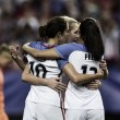 USA 3-1 The Netherlands: The US finish well against the Dutch