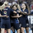 USWNT names 25-player roster for the Tournament of Nations features 24 NWSL players