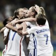 USWNT will face Thailand for the first time on Thursday