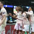 PSG 1-3 Manchester United: Injury-stricken Reds master record-breaking comeback