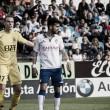 """Ángel Rodríguez: """"Más que gol, falta ritmo"""""""