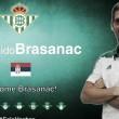 Darko Brasanac nuevo fichaje verdiblanco