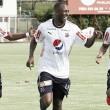 Juan David Valencia vuelve a estar a disposición de Leonel