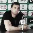 """Franco Armani: """"Esto es un proceso y respaldamos al entrenador"""""""