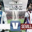 Sevilla vs Dnipro en vivo online en final Europa League 2015 (0-0)