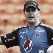 """Ismael Rescalvo: """"nuestra mentalidad es ser campeones"""""""