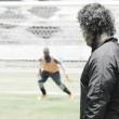 """Leonel Álvarez: """"vamos recuperando jugadores"""""""