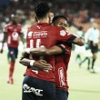 El DIM recuperó la costumbre de ganar tras vencer 0-2 a Leones