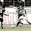 SD Eibar - Real Betis: Puntuaciones del Eibar, Jornada 12 de la Liga Santander