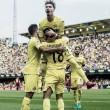 Villarreal decide no primeiro tempo, bate Osasuna e segue subindo na tabela