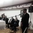 """Empossado, Constantino Júnior promete mudar situação do Santa Cruz: """"Meu objetivo é colocar o trem nos trilhos"""""""