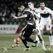 Elche C.F -  Córdoba C.F: puntuaciones del Córdoba, jornada 18 de la Liga Adelante