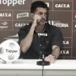 """Após derrota, Mancini admite pior atuação do Vitória desde sua chegada: """"Erramos demais"""""""