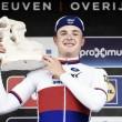 """Petr Vakoc: """"Tenía apuntada esta carrera desde el comienzo del año, es mi mejor victoria"""""""