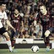 Valencia vs Barcelona: Preview