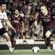 Live Liga BBVA : le match Valence - FC Barcelone en direct