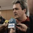 Valdeolmillos confirma que trabajará con Pedro Martínez