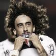 São Paulo confirma lesão de Valdívia, que pode ser desfalque na semifinal