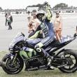 Valentino Rossi se doctora por décima vez en Assen