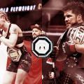 UFC 238: Cejudo y Shevchenko se llevan todo