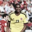 """Edwin Valencia es nuevo jugador """"verdolaga"""""""
