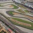 A Valencia l'ultimo show del motomondiale: orari TV e presentazione