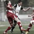 El Rayo se aleja de la Copa de la Reina