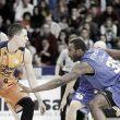 Valencia Basket remonta un encuentro trepidante