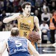 Un correoso MoraBanc Andorra no puede con el Valencia Basket