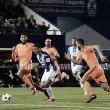 Vicandi Garrido arbitrará el Valencia - Leganés