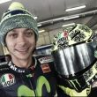 """Valentino Rossi: """"Mi ritmo en la simulación de carrera ha sido bastante bueno"""""""