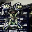 """Valentino Rossi: """"Sabía que terminaría así ya desde Malasia"""""""