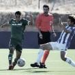Previa CD Toledo – Valladolid B: la victoria como única opción