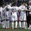 El Real Valladolid buscará la victoria en Mendizorroza