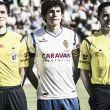 Vallejo, el mejor frente al Sporting de Gijón según la afición