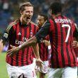 Diretta Milan - Udinese, live della partita di Coppa Italia