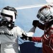 """Bottas, optimista con su rendimiento: """"Vettel es mi próximo objetivo, y veo posible ganarle"""""""
