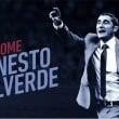Barcelona oficializa: Ernesto Valverde sucede a Luis Enrique
