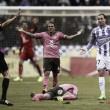Real Valladolid - CD Tenerife: puntuaciones del Tenerife, jornada 25 de Segunda División