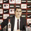 """Valverde: """"Tenemos la necesidad de ganar en casa"""""""