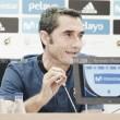 Valverde diz que triunfo do Barcelona serviu para 'recuperar as energias positivas'